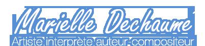 Marielle Dechaume